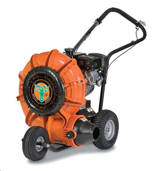 Where to find LEAF BLOWER, GAS, 9HP in Cleveland
