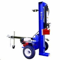 Where to rent LOG SPLITTER, 8-9HP, VERT.   HORIZONTAL in Cleveland OH