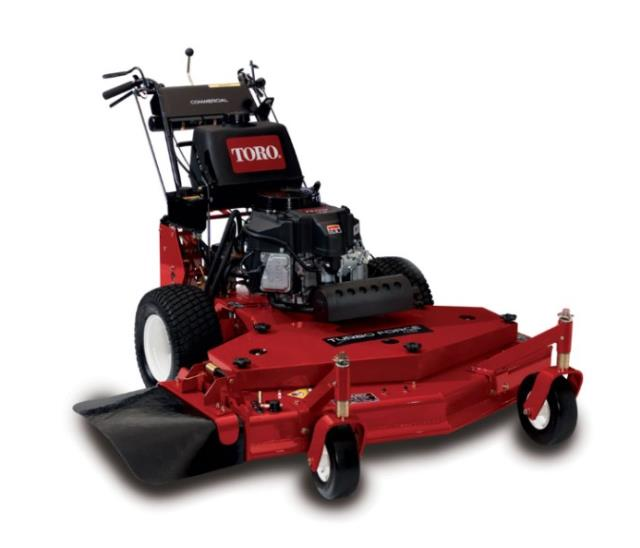 Where to find LANDSCAPE MOWER, 48  HYDRAULIC in Cleveland