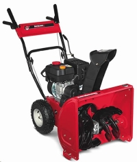 Where to rent SNOWBLOWER, 5HP, 2 STAGE, GAS in Cleveland OH