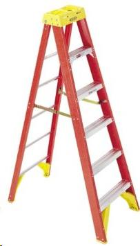 Where to find LADDER, STEP 10 in Cleveland