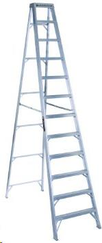Where to find LADDER, STEP 16 in Cleveland