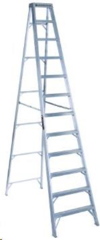 Where to rent LADDER, STEP 16 in Cleveland OH