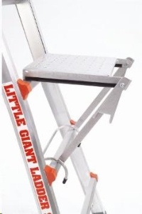 Where to rent LADDER, WORK PLATFORM, LITTLE GIANT in Cleveland OH