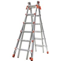 Rental store for LADDER, ARTICULATING, 16 in Cleveland OH