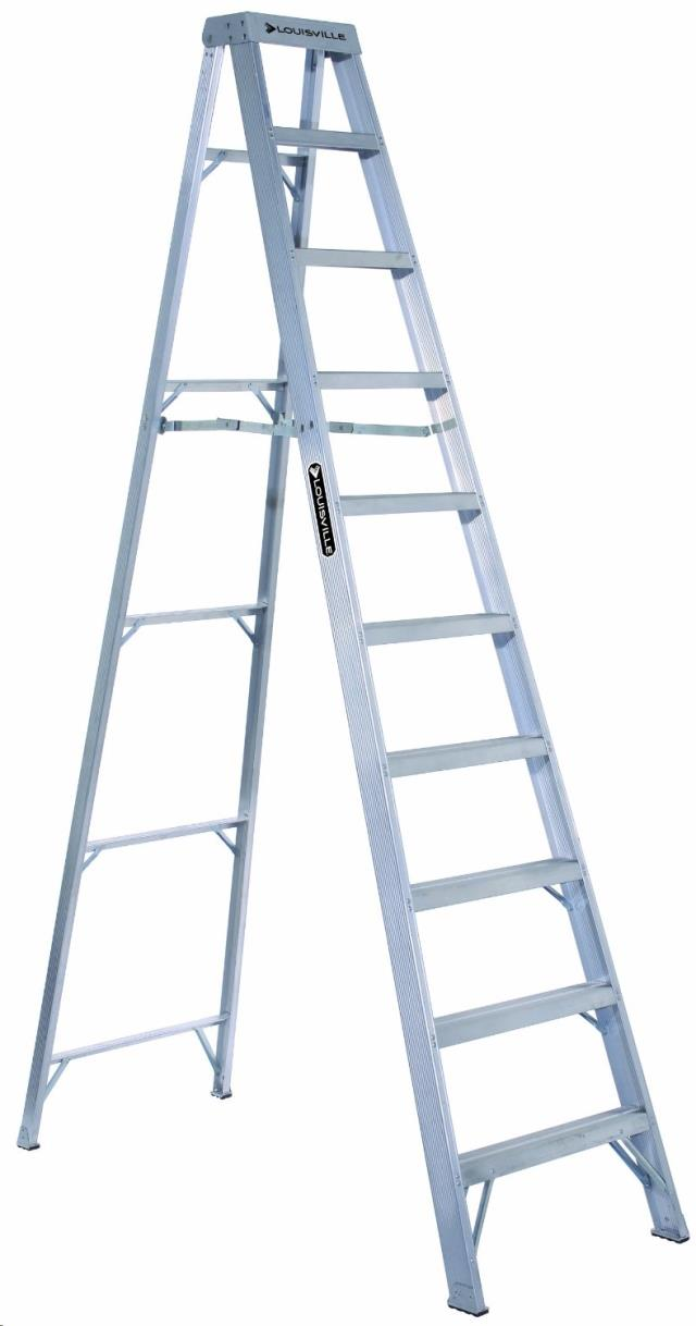 Where to find LADDER, STEP 14 in Cleveland