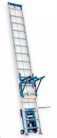 Used Equipment Sales LADDER, POWER, GAS, 21 in Cleveland OH