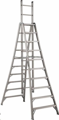 Where to rent LADDER - TRESTLE, 12-18 in Cleveland OH
