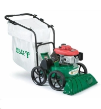 Used Equipment Sales LEAF VACUUM, GAS, W  BAG in Cleveland OH
