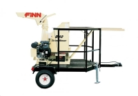 Used Equipment Sales STRAW BLOWER, TOWABLE w hose in Cleveland OH