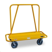 Where to rent DOLLY, DRYWALL CART in Cleveland OH