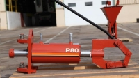 Rental store for PIPE PUSHER W  6 RODS in Cleveland OH