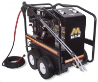 Where to rent PRESSURE WASHER, HOT, 3000PSI in Cleveland OH