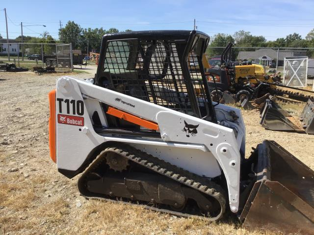 Where to find TRACK LOADER, T110 in Cleveland