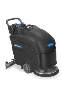 Where to rent SCRUBBER VAC, FLOOR, 17 , 24VT in Cleveland OH