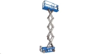 Rental store for SCISSOR LIFT, 25  REACH, INDOOR in Cleveland OH