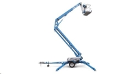 Rental store for BUCKET LIFT, 50  TOWABLE GENIE in Cleveland OH
