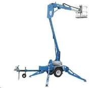 Rental store for BUCKET LIFT, 40  TOWABLE, GENIE in Cleveland OH