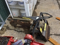 Used Equipment Sales DINGO ATTACH, TRENCHER in Cleveland OH