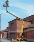 Where to rent BUCKET LIFT, 50  TOWABLE BILJAX in Cleveland OH