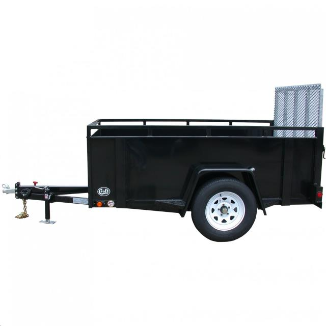 Where to find TRAILER, 5X8 in Cleveland