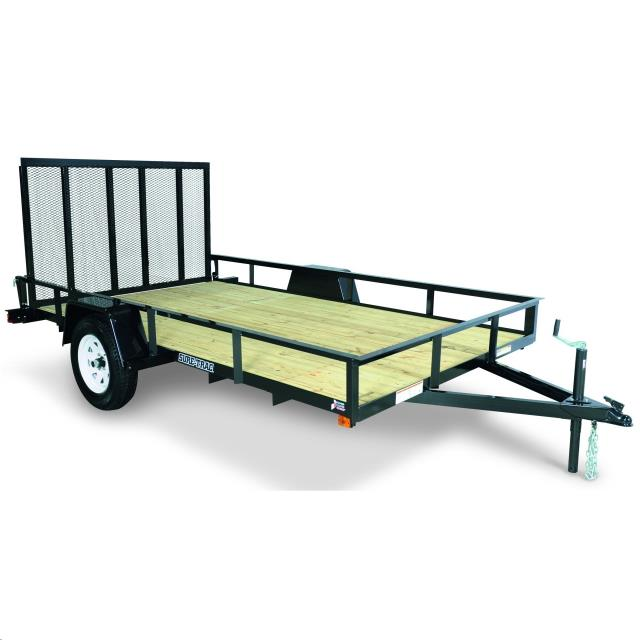 Where to find TRAILER, 5X10, 3000  GVW in Cleveland