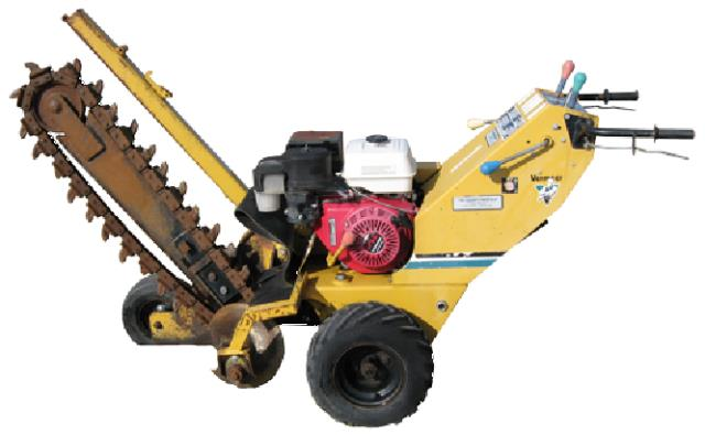 Where to find TRENCHER, STANDARD 6  x 36 in Cleveland