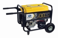 Where to rent GENERATOR, 7500 WATT in Cleveland OH