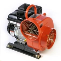 Where to rent VENTILATION BLOWER, GAS in Cleveland OH