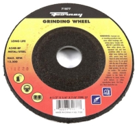 Where to rent GRIND WHEEL, 4.5 X1 4X7 8, METAL in Cleveland OH