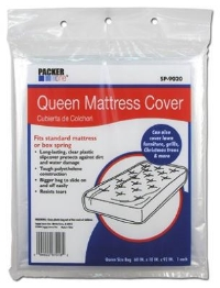 Rental store for 61x10x90 Matress Cover, QUEEN in Cleveland OH