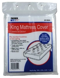 Rental store for 76x10x90 Mattress Cover, KING in Cleveland OH