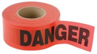 Where to rent DANGER TAPE-1000  ROLL in Cleveland OH
