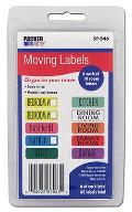 Where to rent 60CT Moving Labels in Cleveland OH