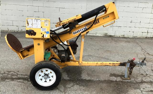 Where to find LOG SPLITTER, VERT.   HORIZONTAL in Cleveland