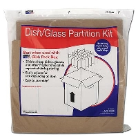 Rental store for Dish Glas Partition Kit in Cleveland OH