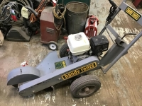 Used Equipment Sales STUMP GRINDER, 13HP, GAS in Cleveland OH