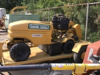 Used Equipment Sales STUMP GRINDER, 25HP, RAYCO, GAS in Cleveland OH