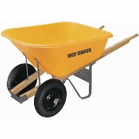 Where to rent 8CUFT Poly Wheelbarrow in Cleveland OH