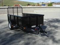 Where to rent TRAILER, 5X12 UTILITY in Cleveland OH