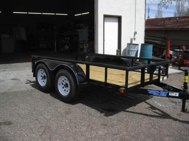 Where to find TRAILER, 5X10, 2 AXLE, 9000  CAP. in Cleveland