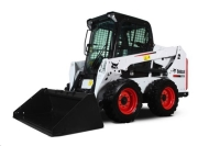 Where to rent SKID STEER LOADER, S530, ENCLOSED in Cleveland OH