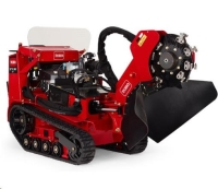 Rental store for STUMP GRINDER, TRACK, 38HP, TORO STX38 in Cleveland OH