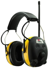 Rental store for DGTL AM FM Ster Earmuff in Cleveland OH