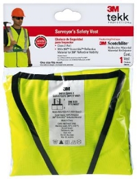 Rental store for DC Surveyors Safe Vest in Cleveland OH
