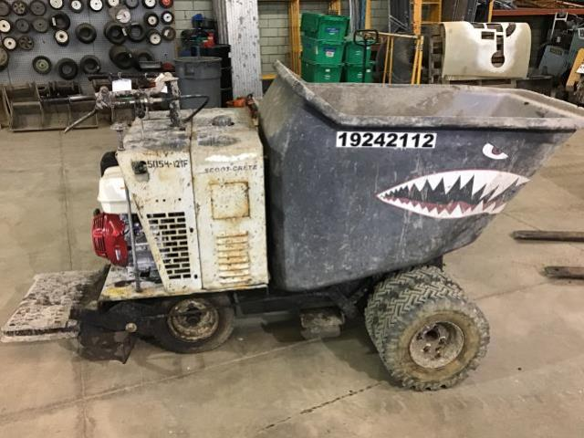 Where to find CONCRETE BUGGY, 16CF in Cleveland