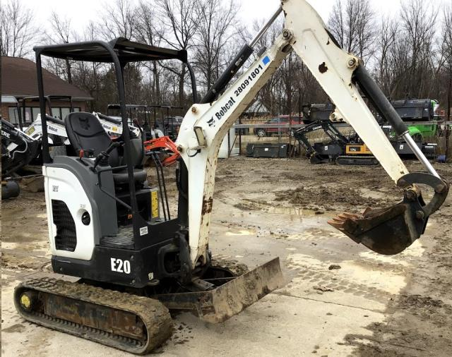 Where to find EXCAVATOR 8  DEPTH in Cleveland