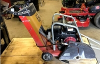 Used Equipment Sales CONCRETE FLOOR SAW, 13 HP GAS, 18 in Cleveland OH