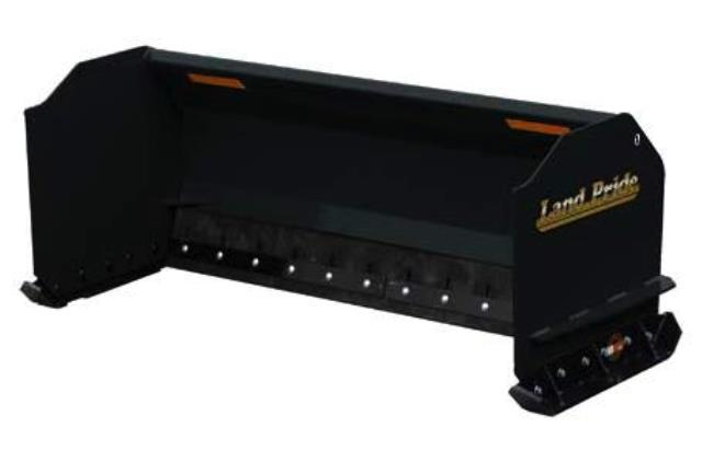 Where to find LOADER ATTACH, SNOW PUSHER 8 in Cleveland