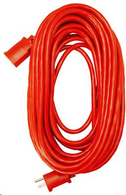 Where to find DC ME25  14 3 RED EXT Cord in Cleveland